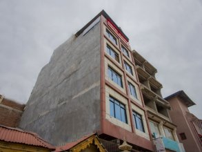 OYO 305 Hotel Gauri