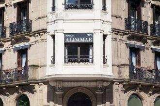 Pensión Aldamar