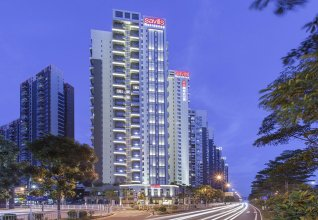 Savills Residence Daxin Shenzhen Bay