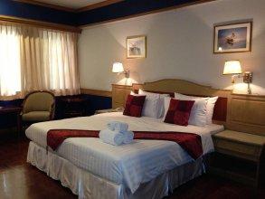 Suda Palace Hotel