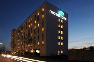 Motel One Frankfurt-Airport