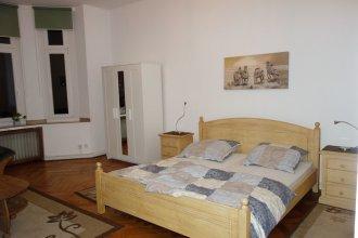 Tolstov-Hotels Large 3 1/2 Room Apartment