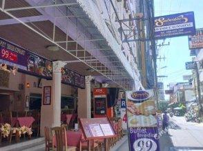 Prommanee House 2 Pattaya
