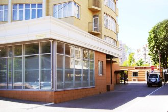 Beehive Hotel Odessa