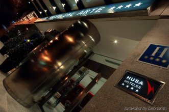 Hotel Paseo del Arte, a member of Radisson Individuals