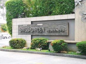 WT Stay Swiss Garden Residences KL