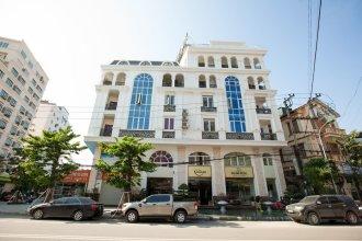 Ha Long Seoul Hotel