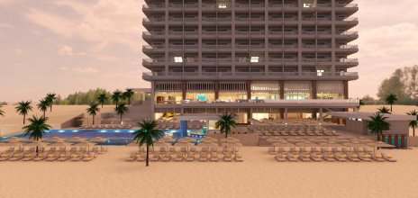 Coral Level at Iberostar Selection Cancun Adults Only - All Inclusive