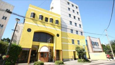 Hotel Select Inn Nishinasuno Ekimae