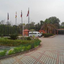 Hotel Lumbini Garden New Crystal