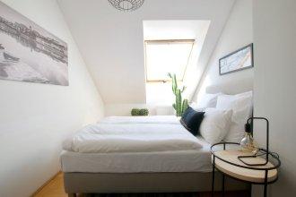 Luxury Apartment by Hi5 - Gozsu Suite
