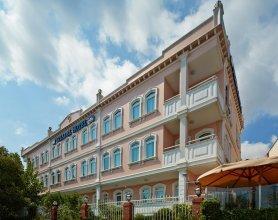 Отель Best Western Citadel