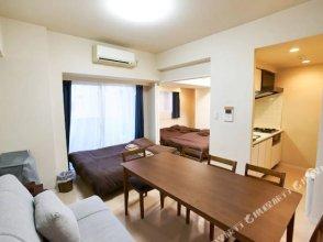 Apartment Forecity Kinshicho Tokyo 8F