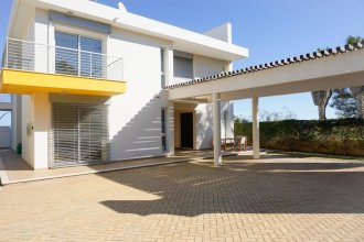Nireas Seafront Villa 9