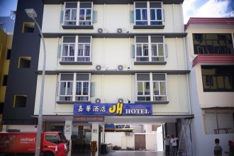 JH Hotel (SG Clean)