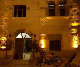 Отель 7 Oda Kapadokya Cave House