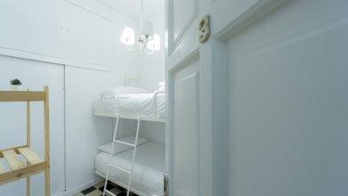 RentalSevilla Precioso apartamento 4 habitaciones en la Maestranza