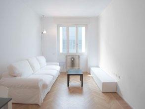 Brera Fiori Chiari Apartment