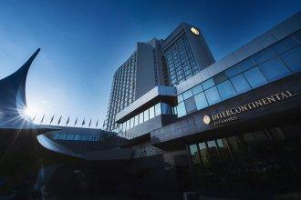 InterContinental Istanbul, an IHG Hotel
