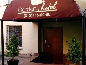 Отель Сад