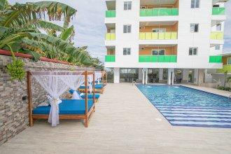Caribbean Corals Hotel