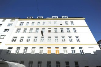 Wienwert Apartments Troststraße