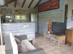 House With 2 Bedrooms in Sainte-anne, With Private Pool, Enclosed Gard