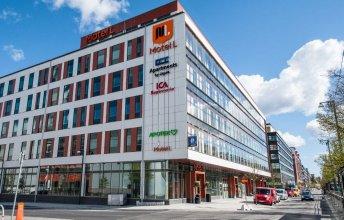 Apartments by Ligula Hammarby Sjöstad