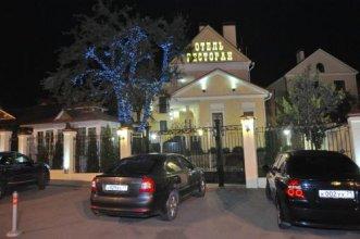Гостиница Сударь