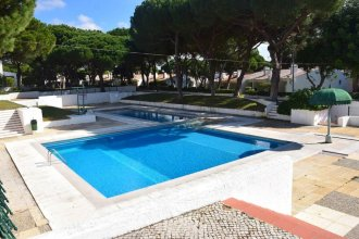 Apartment With one Bedroom in Albufeira, With Shared Pool and Wifi - 4 km From the Beach