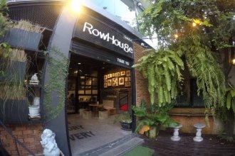 Rowhou8e Hostel Huahin