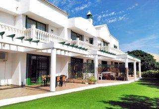 Roquetas Beach & Playa Serena Golf