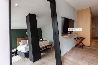 Luxury 1br Condo With Balcony in Polanco