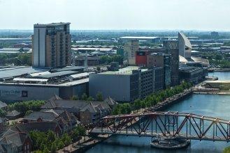 Incitynow Media City Penthouse