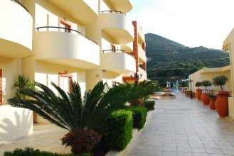 Elpis Studios & Apartments