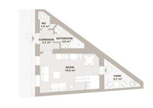 Апартаменты Pawlansky