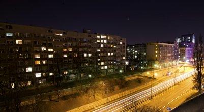 Goodnight Warsaw Apartments Aleja Armii Ludowej 6