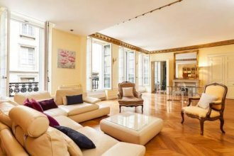 Private Apartments - Invalides - Eiffel Tower District