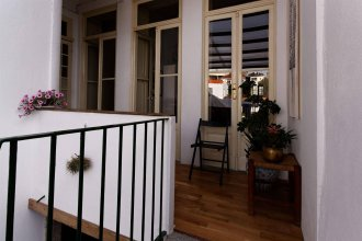 Álvares Cabral Guest House