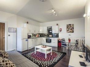Euston Apartment City Stay London