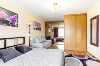 Apartment Nice Taganskaya