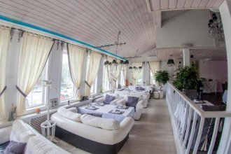 Hotel Meteliza on Amurskaya 71