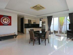Pool Villa Pattaya - The Palm Oasis 1