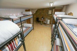 The Macan Hostel