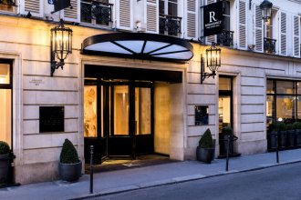 Renaissance Paris Vendome Hotel