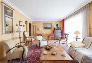 onefinestay - Auteuil - Roland-Garros private homes