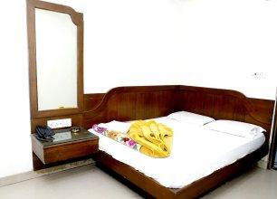 Hotel Maharani Delhi