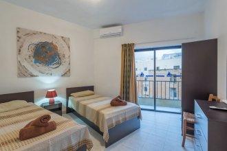 Fleur 3 bedroom apartment Sliema