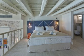 Thalassa Boutique Hotel- Adults Only