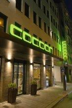 Cocoon Hauptbahnhof